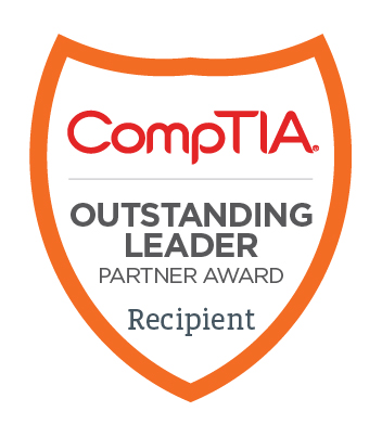 New Horizons St. Louis named Outstanding Leader by CompTIA