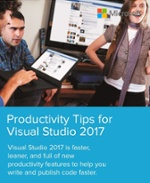Productivity Tips for Visual Studio 2017
