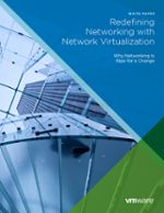 Redefining Networking with Network Virtualization