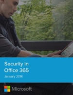 Security in Office 365 White Paper