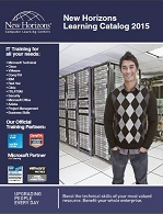 New Horizons St. Louis Learning Catalog